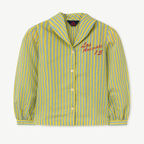 Gadfly Shirt 1030_099 (yellow logo)