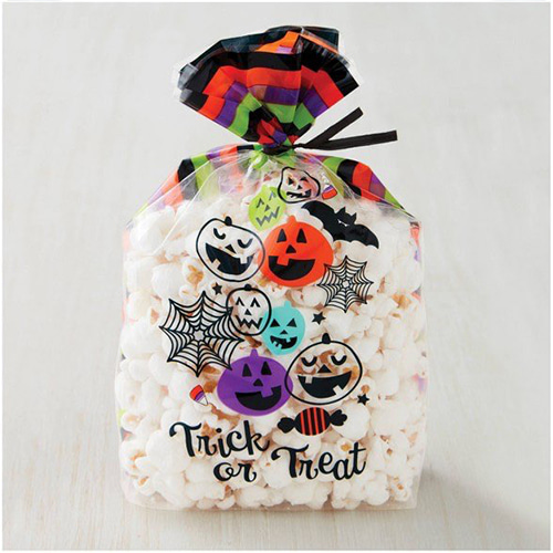 Halloween Trick Treat Bag - 20bags