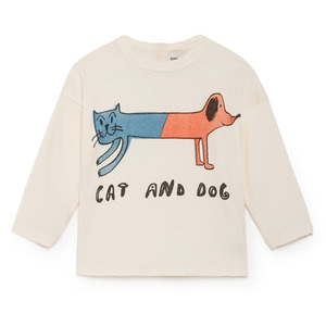 Tshirt Cats and dogs #161