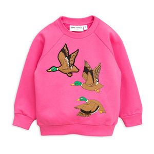 Duck Sweatshirt (ceries)