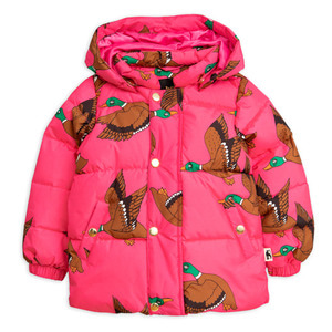 Ducks Puffer (ceries)