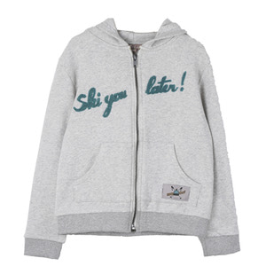 [2,4,6y]Sweat #143 (gris chine)