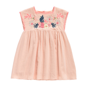 Dress Summer Blush