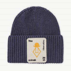 Pony Hat 1086_064 (navy)