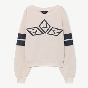 Bear Sweatshirt 995_169 (white logo)