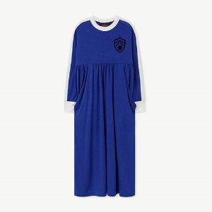 [3y]Cockatoo Dress 999_053 (blue shield)