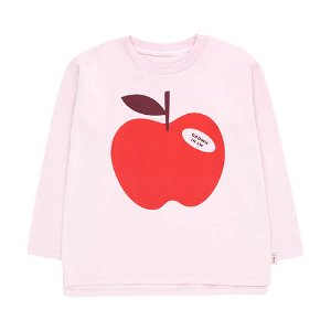 Apple LS Tee #41
