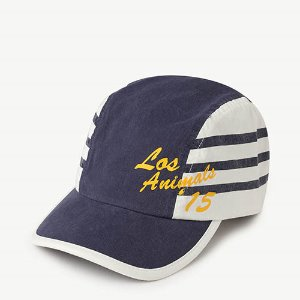 Hamster Hat 1104_187 (blue stripe)
