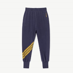 Dromedary Pants 997_180 (blue stripe)