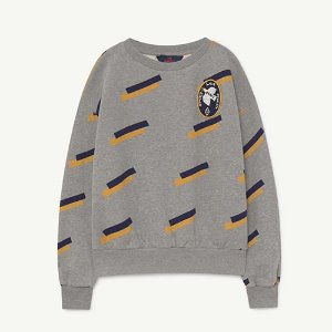[3/6/8y입고문의]Bear Sweatshirt 991_185 (peace)