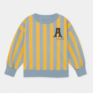 Sweatshirt Striped #43