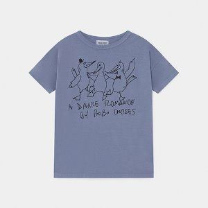 Tshirt Dancing Birds #04