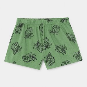 Jersey Short Pineapple #63
