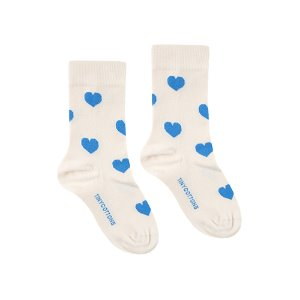 Heart midium Socks #299
