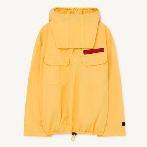 [4/6y]Carp Jacket 1263_016 (yellow)