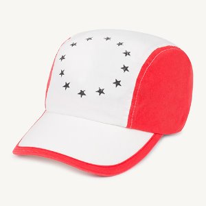 Big Hamster Cap 1392_036 (white star)
