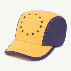 Hamster Cap 1249_099 (yellow star)