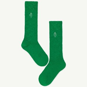 Skunk Socks 1214_188 (green)