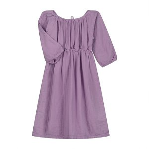Emily Dress (purple rain)