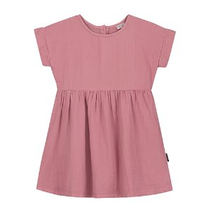 Daisy Dress (rosewood)