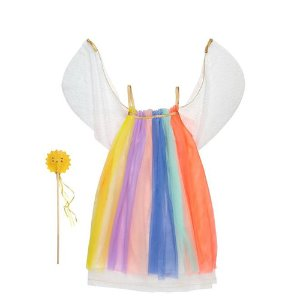 Rainbow Dress Up