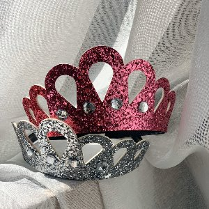 Jen Crown (2colors)