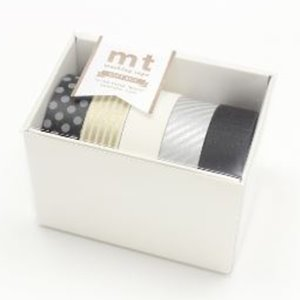 MT BW gift set