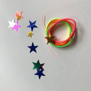 Star Strings (neon)