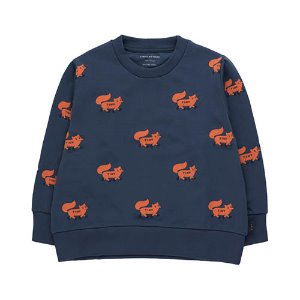 Foxes Sweatshirt #95
