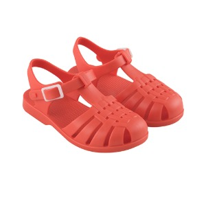 Jelly Sandal #418 red