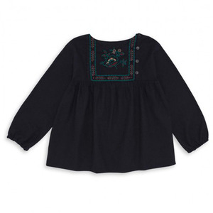 Jumping Blouse