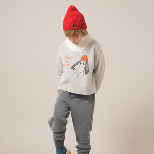 Fisherman Sweatshirt #38