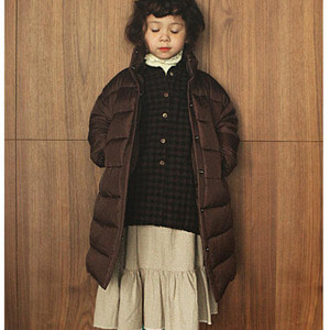 (재입고)Jacket #09 (choco brown)