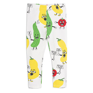 Veggie Leggings